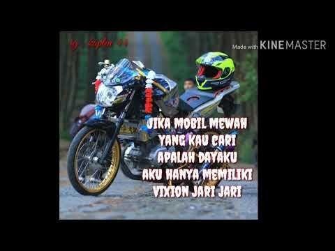 Gambar Kata Buat Motor Vixion Download Kumpulan Gambar