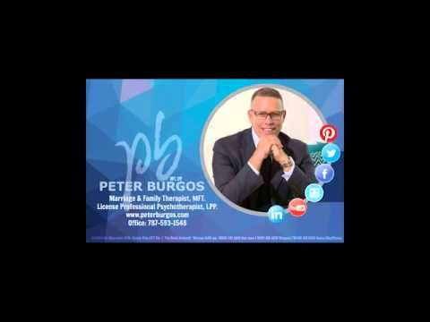 Infidelidad & Crisis de Identidad: Peter Burgos Vega MFT, LPP