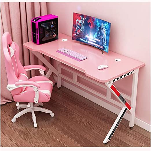 Bdbt Game Table And Chair Set Luxury Computer Desk And Chair Set Ergonomic Gaming Chair Caming Desk Game Table And Chairs Best Office Chair Desk And Chair Set