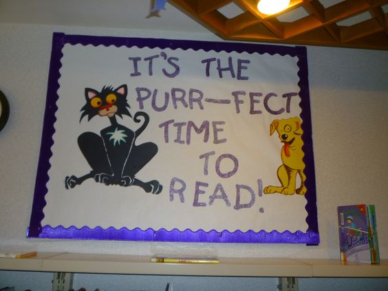 Purrr-fect Time to Read- Our Bad Kitty Winter Reading Challenge- designed by Janet Ogden/ Beavercreek Community Library