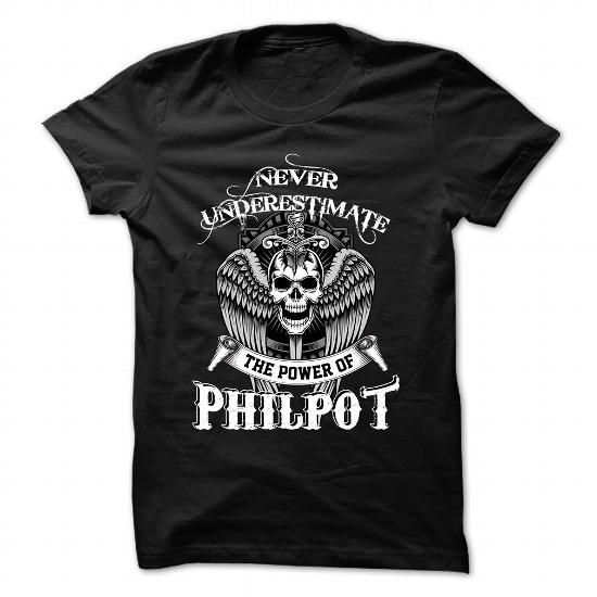 PHILPOT-the-awesome - #gifts for guys #thoughtful gift. GET => https://www.sunfrog.com/LifeStyle/PHILPOT-the-awesome-81458456-Guys.html?68278