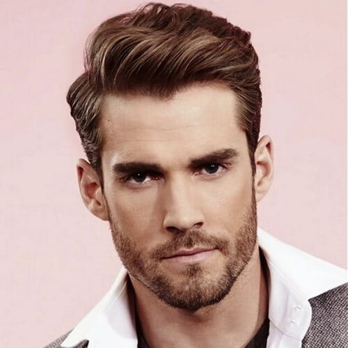 Wavy Hairstyles For Men 50 Waves Ways To Wear Yours Men Hairstyles World In 2020 Wavy Hair Men Hipster Haircuts For Men Hipster Haircut