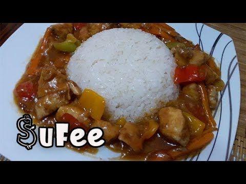 طريقة دجاج كانتون الصيني الاصلي سهله و سريعه جدا Canton دجاج الكانتون علي الطريقة الصينية Youtube Food Recipes Foodie