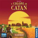 #Giochiegiocattoli #7: Giochi Uniti - I Coloni di Catan