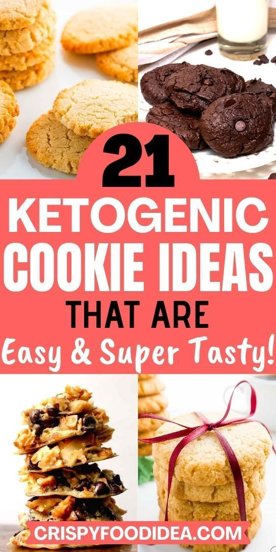 keto cookie recipes