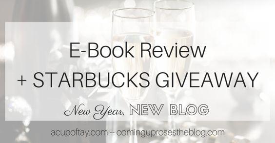 NYNB Starbucks giveaway