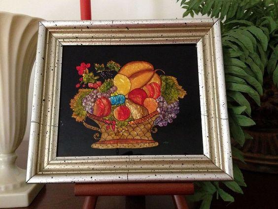 Fruit Basket Art Ideas : The world s catalog of ideas