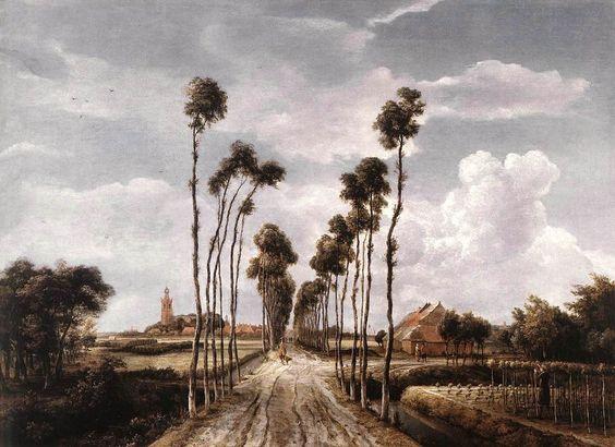 Hobbema, Middelharnis