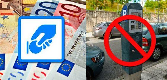 Las multas puestas en zona azul son todas nulas de pleno derecho - TVEstudio