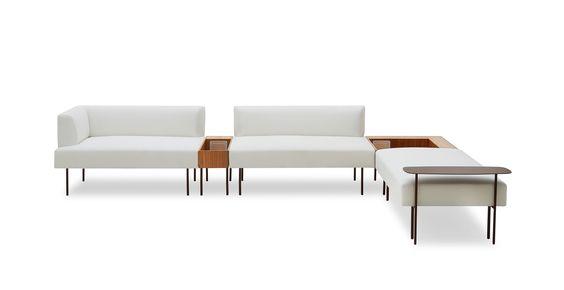 Linha JOIN Design : Guilherme Wentz & Rodrigo Ferreira