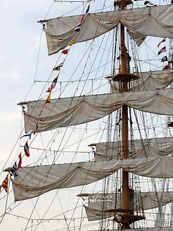 Let's go sail