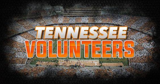 2016 Tennessee Volunteers Football Schedule