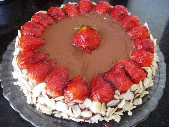 Cozinha sem glúten e sem leite: Bolo de Aniversário Sem Glúten, Sem Leite e Sem Ovos!