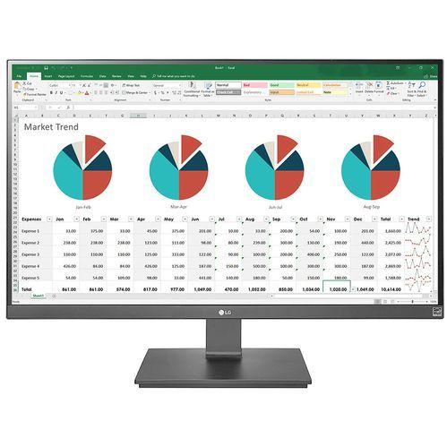 27 Lg 4k Hdr Ips Monitor 301 00 Reg 430 In 2020 Monitor Best Deals On Laptops Ebay