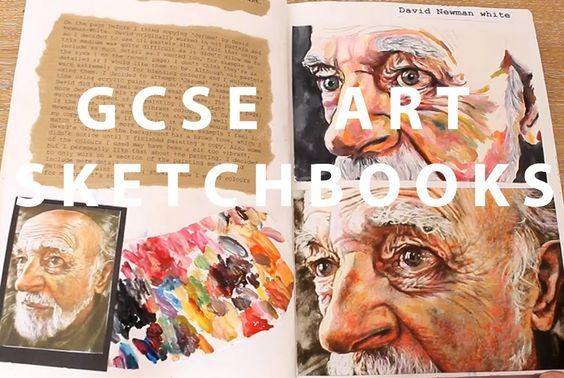 A* sketchbook example