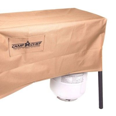 Camp Chef 2 Burner Ex Explorer Stove Grill Weather Resistant Patio Cover Pc32 Camp Chef Camp Chef Stove Stove