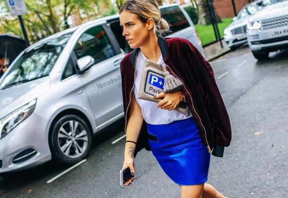 30  London Fashion Week Street Style Snaps To Obsess Over