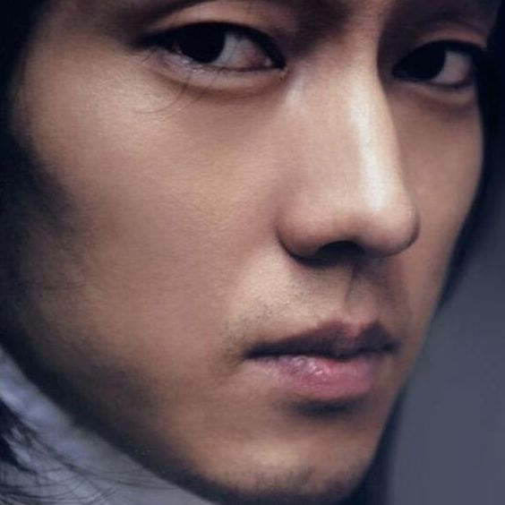 So Ji Sub! Gotta Love Those Eyes!