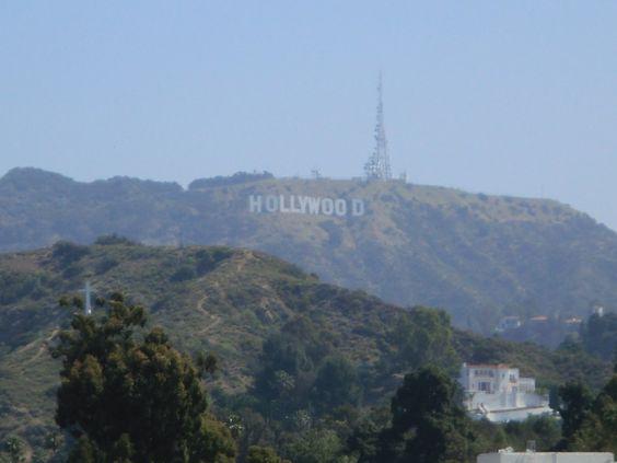 Los Angeles im Schnelldurchgang