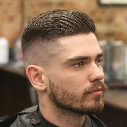 25 Modern Hairstyles For Men 2020 Update Beardfashion In 2020 Mens Modern Hairstyles Modern Hairstyles Side Swept Hairstyles