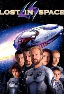 Lost In Space Movie
