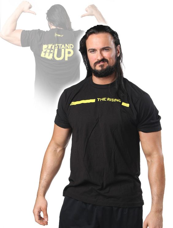 Drew Galloway - The Rising | ShopTNA