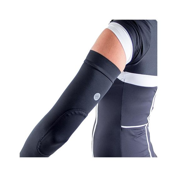 Patchy Cycling Arm Warmer