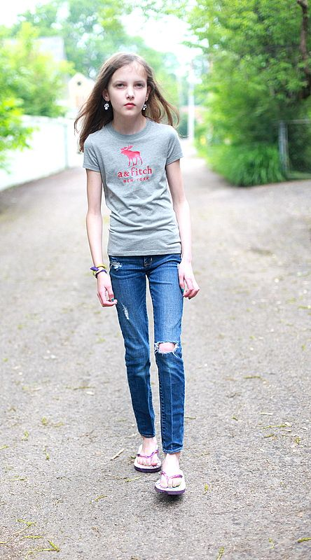 abercrombie and fitch super skinny jeans why i shop there tween style tweens style. Black Bedroom Furniture Sets. Home Design Ideas