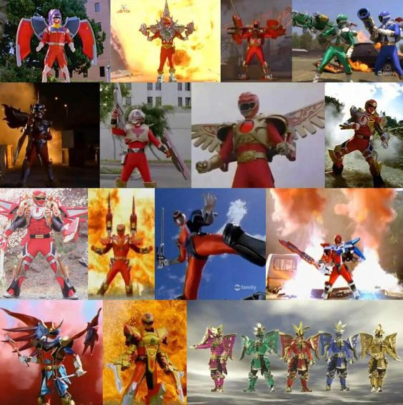 Power Rangers Battlize...