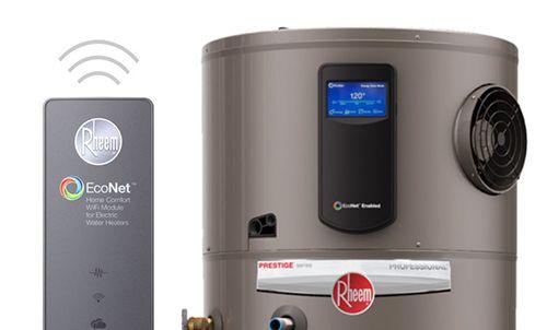 Rheem Hybrid Heat Pump Water Heater Heat Pump Electric Water Heater Heat Pump Water Heater