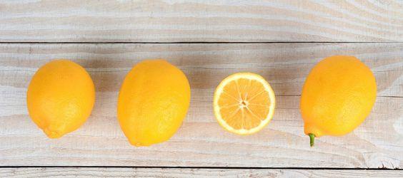 Lemon water benefits 52785