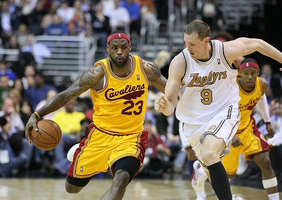 "LeBron James Biography | Lebron James Biography – Life of ""King James"", the NBA Superstar"