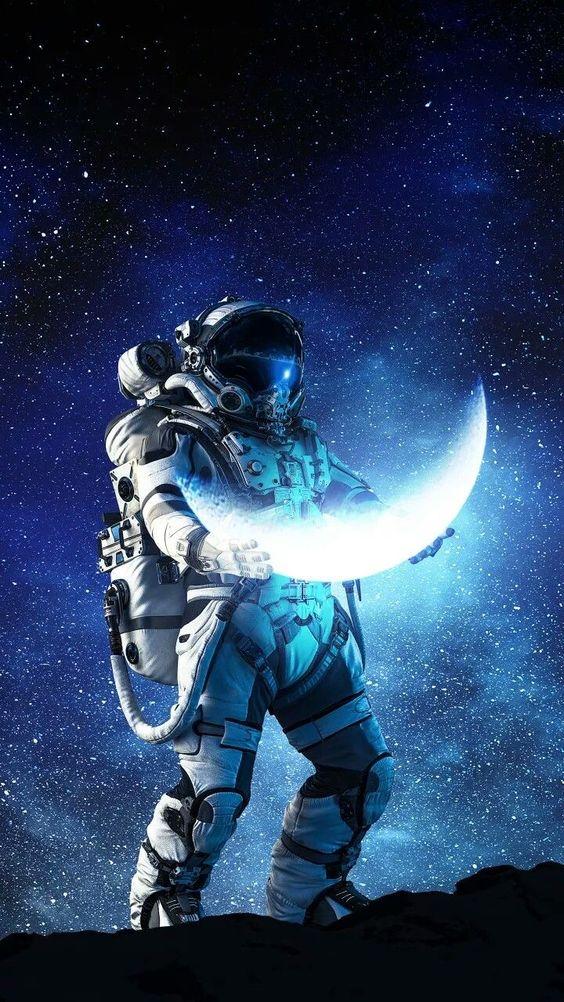 Звёздное небо и космос в картинках - Страница 7 71616f0cfdae50cc199379a495e0c6f8