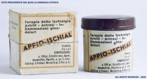 Appio Ischial