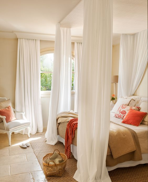 Un cortijo de lujo en Marbella: