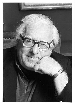 Ray Bradbury: writer, visionary, honorary martian. RIP