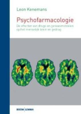 Aan de hand van een overzicht van de principes van de psychofarmacologie, wordt de werking van de menselijke hersenen, verschillende soorten drugs en geneesmiddelen en de soms zeer ernstige aandoeningen van het menselijk brein zoals depressie en schizofrenie, uitgelegd. ISBN 9789059316225 Plaatskenmerk 607.1 KENE