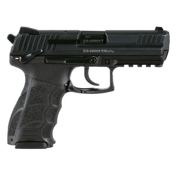 Heckler Koch P30S Handgun