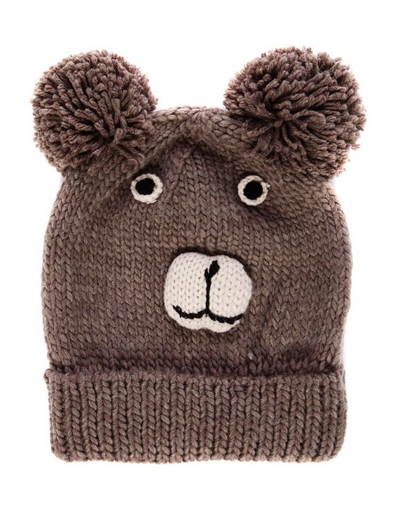 KNITTED HAT - NEW PRODUCTS - WOMAN - PULL&BEAR United Kingdom