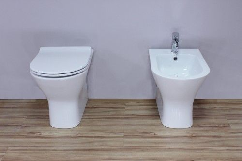 27 best images about sanitari a terra | arredo bagno on pinterest ... - Laguna Arredo Bagno