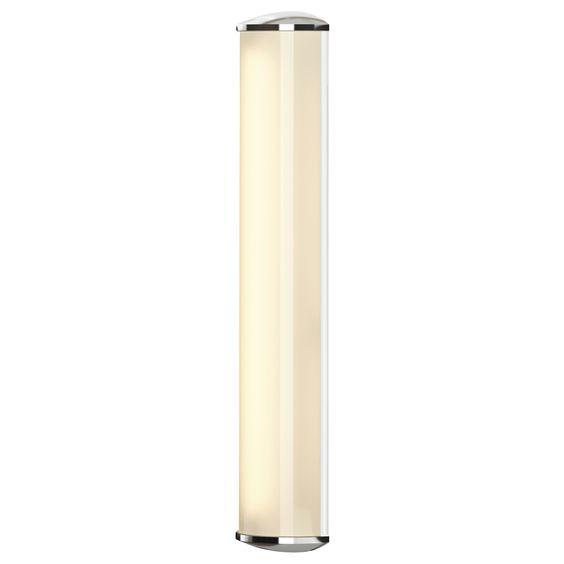 SJÖBRIS Vegglampe - IKEA 395kr Bredde: 13 cm Dybde: 7 cm Høyde: 60 cm - Spred...