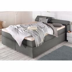 Boxspringbetten Mit Bettkasten In 2020 Box Spring Bed Bed Bed