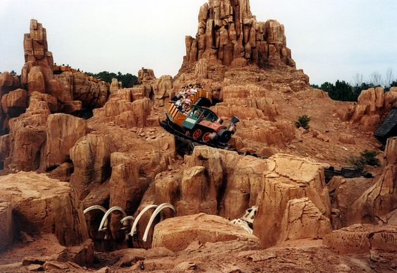walt disney world big thunder mountain | Recent Photos The Commons Getty Collection Galleries World Map App ...
