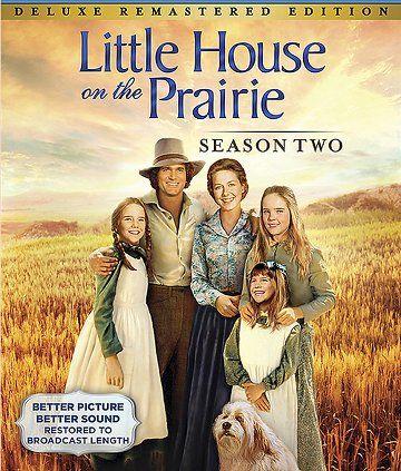 La Petite maison dans la prairie - Saison 2 [Complete] - http://cpasbien.pl/la-petite-maison-dans-la-prairie-saison-2-complete/