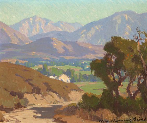Oct. 21, 2014 - California & American Fine Art