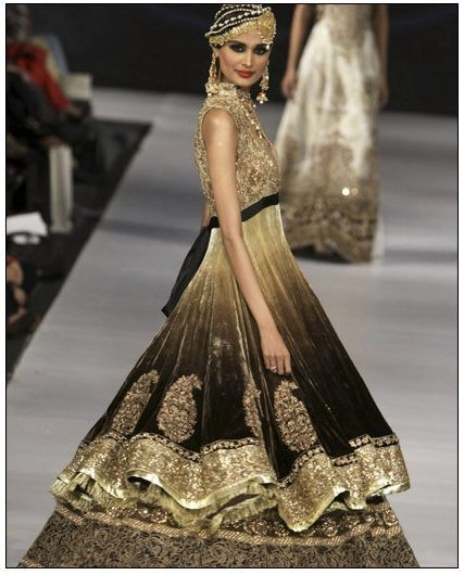 Lahore, Pakistan Fashion Show 2010