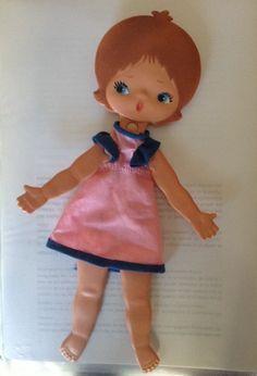 Resultat d'imatges de tentetieso muñeco años 70