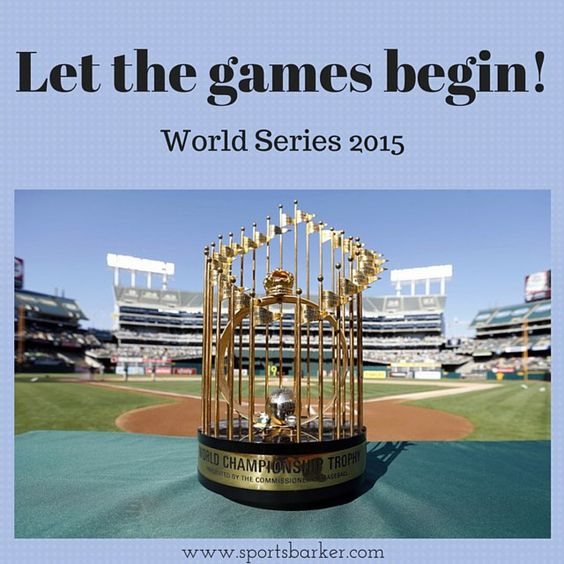"""Ready for some  #worldseries ?⚾️⚾️⚾️ #baseball #base #ball #sportsbarker #homerun #bat #throw #catch #swing #photooftheday #field #pitcher #TFLers #mlb #firstbase #game #instagood #secondbase #thirdbase #inning #baseballbat #mitt #gloves #out #sport #sports"" Photo taken by @sportsbarker on Instagram, pinned via the InstaPin iOS App! http://www.instapinapp.com (10/27/2015)"