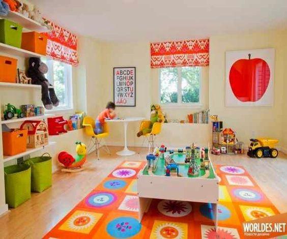 Decoracion salon de kinder - Ideas decoracion salones ...