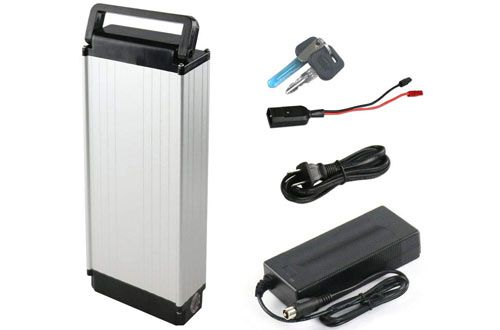 Top 10 Best Electric Bike Batteries Reviews In 2020 With Images